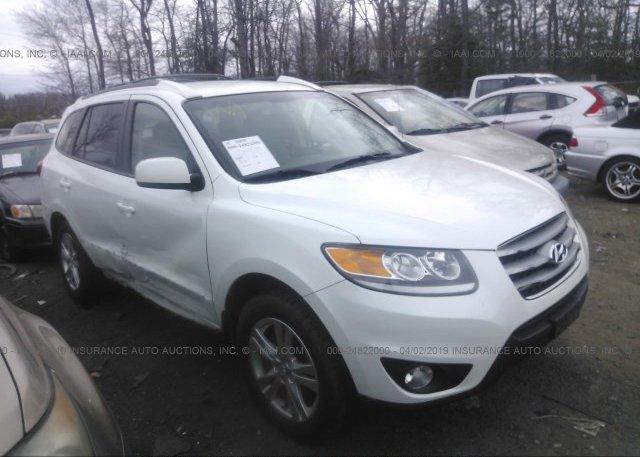 Inventory #259466490 2012 Hyundai SANTA FE