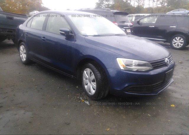 Inventory #264786085 2014 Volkswagen JETTA