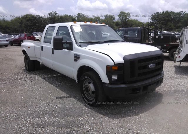 Inventory #379753342 2010 FORD F350