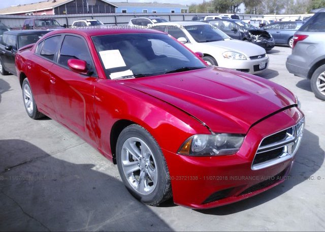 Inventory #325428515 2012 Dodge CHARGER