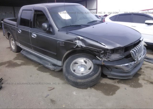 Inventory #441634667 2003 FORD F150