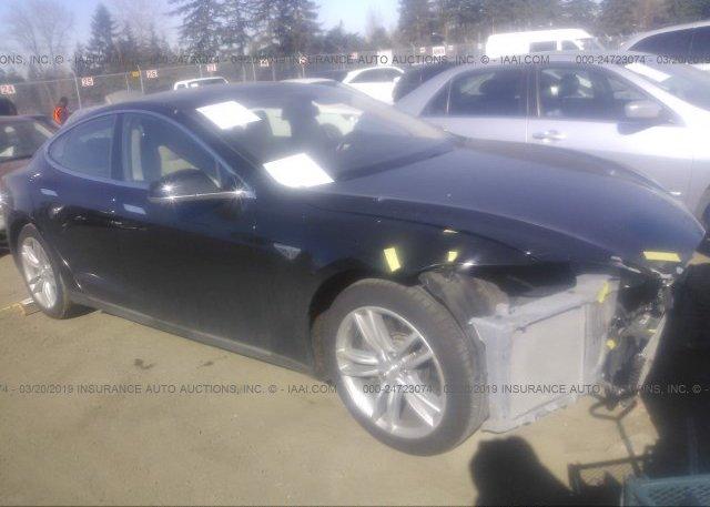 Inventory #466127150 2014 Tesla MODEL S