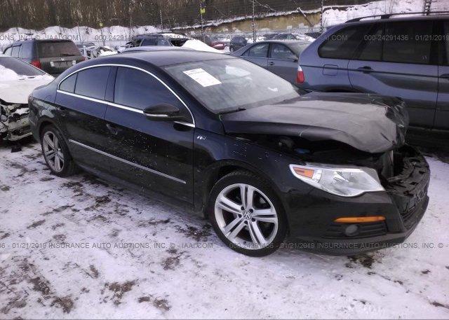 Inventory #492580601 2012 Volkswagen CC