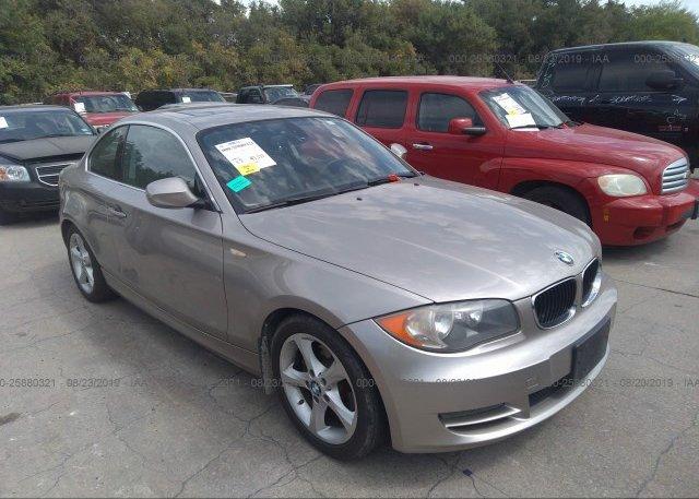 Inventory #483870718 2010 BMW 128