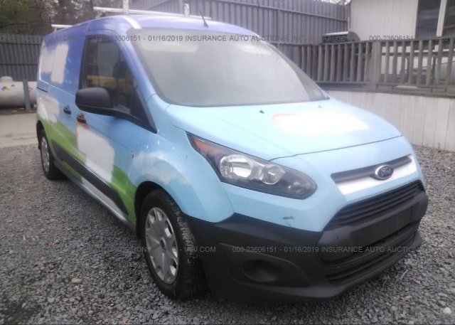 Inventory #159026904 2016 FORD TRANSIT CONNECT