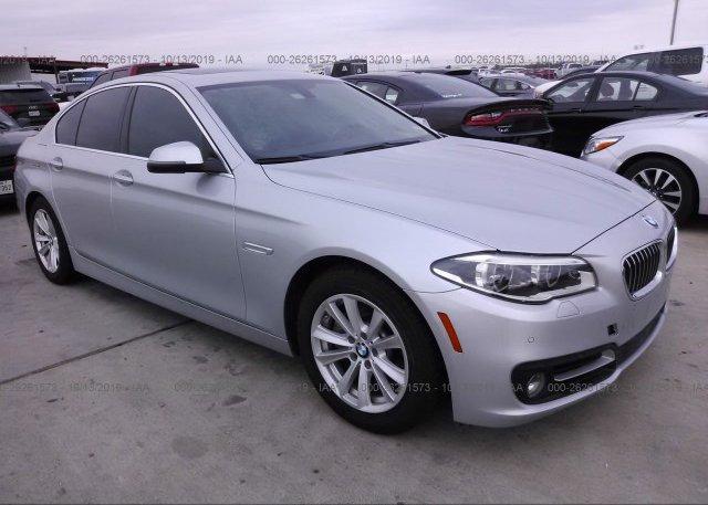 Inventory #458469409 2015 BMW 528