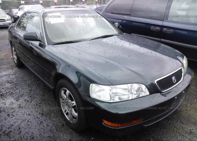 Inventory #722624037 1998 Acura 3.2TL