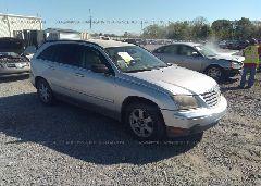 2004 Chrysler Pacifica 3.5L, лот: i24840930