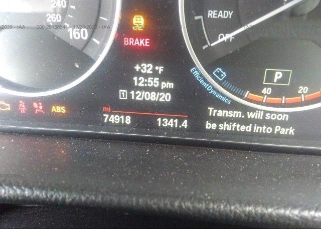 WBA3B5G58ENS06258 2014 BMW 3 SERIES