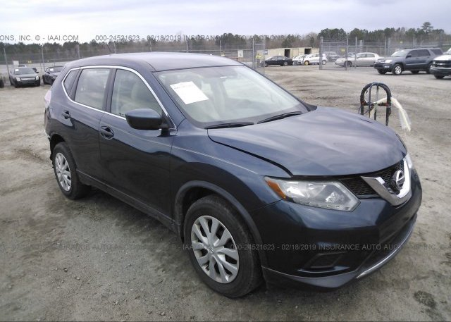 Inventory #558273659 2016 Nissan ROGUE