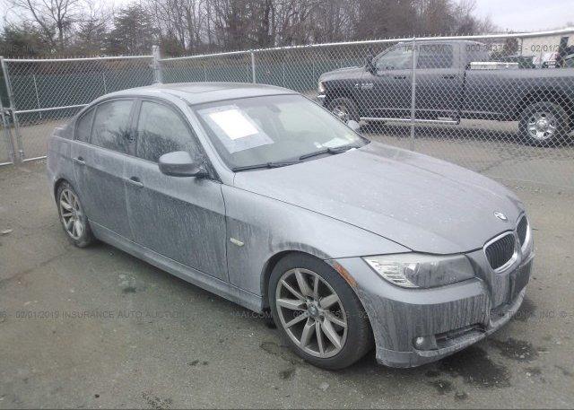 Inventory #912956223 2009 BMW 328