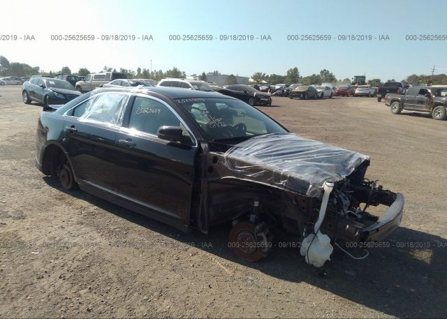 Inventory #430205266 2014 FORD TAURUS