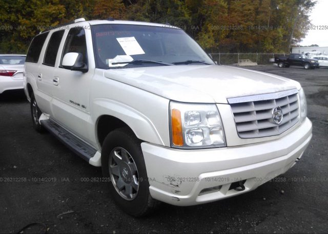 Inventory #986980702 2005 Cadillac ESCALADE