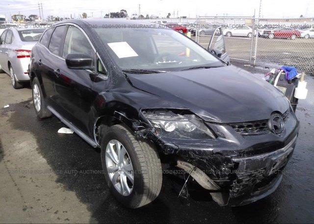 Inventory #376323167 2011 Mazda CX-7