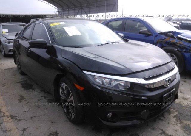 Inventory #149786859 2018 Honda CIVIC