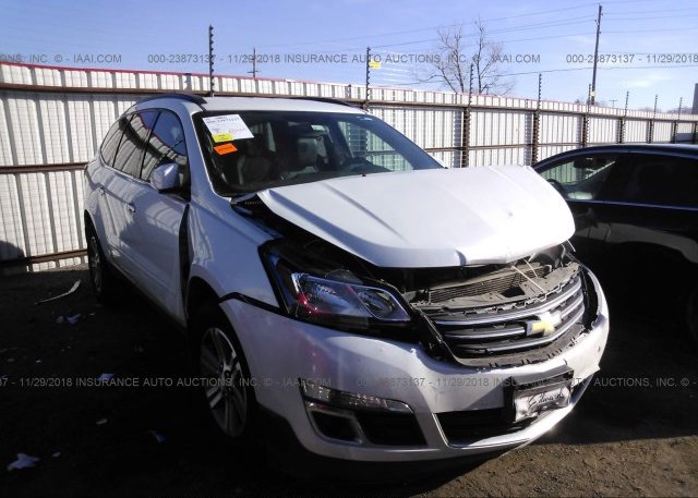 Inventory #914353963 2016 Chevrolet TRAVERSE