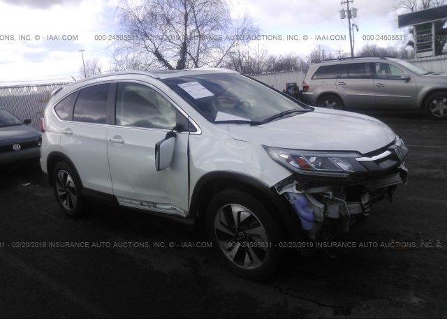 Inventory #489449657 2015 Honda CR-V