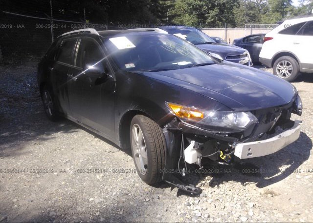 Inventory #177433632 2014 Acura TSX