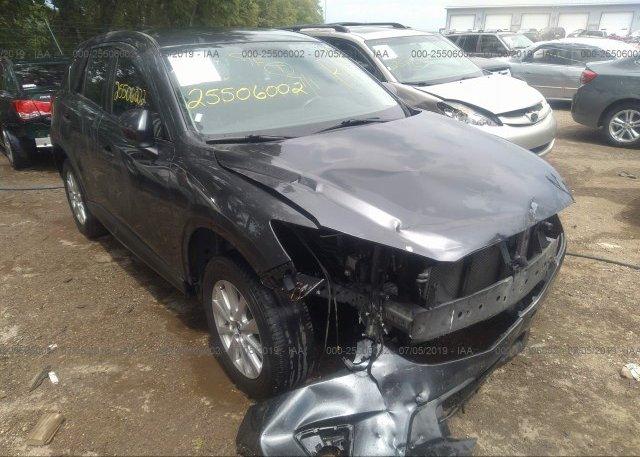 Inventory #826630945 2014 Mazda CX-5