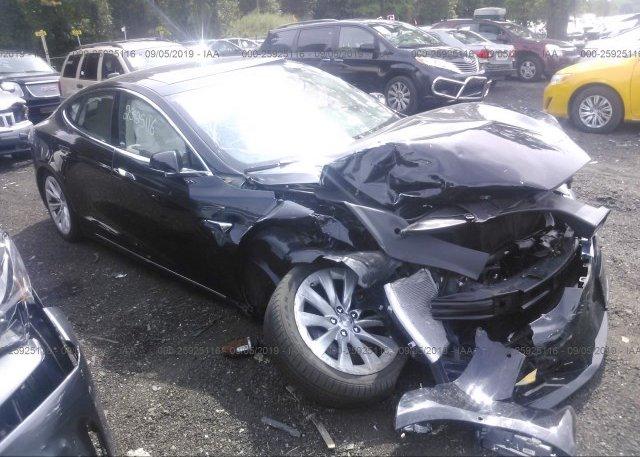 Inventory #241882146 2016 Tesla MODEL S