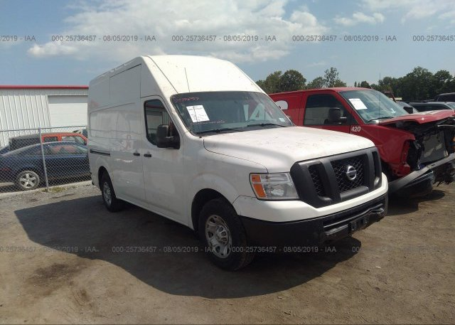 Inventory #963233568 2012 Nissan NV