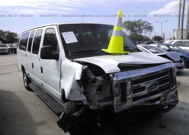 Inventory #484533430 2012 FORD ECONOLINE