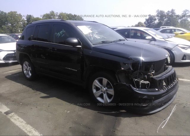 Inventory #483816964 2011 JEEP COMPASS