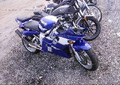 1999 YAMAHA YZFR6