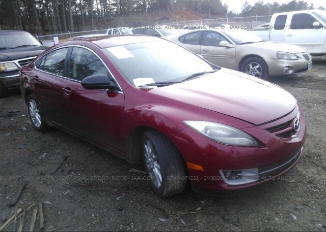 Inventory #456394437 2011 Mazda 6
