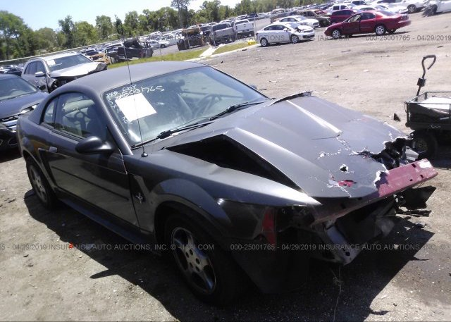 Inventory #289096781 2003 FORD MUSTANG