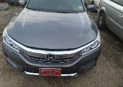 2016 Honda Accord 2.4L, лот: i24027126