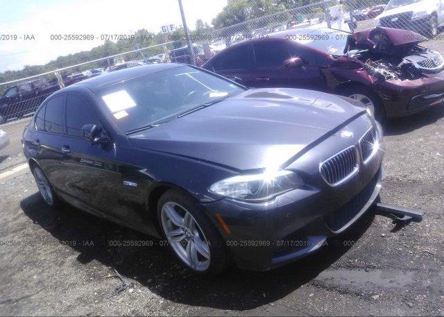 Inventory #680797381 2013 BMW 535