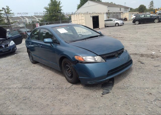Inventory #106240745 2008 Honda CIVIC