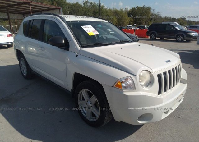 Inventory #743170230 2010 JEEP COMPASS