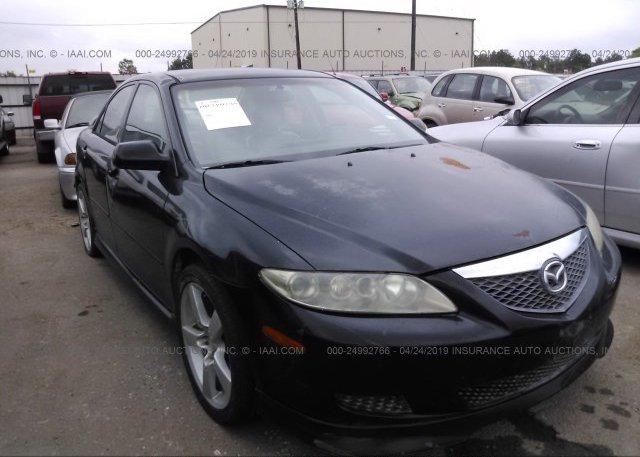 Inventory #348155388 2003 Mazda 6