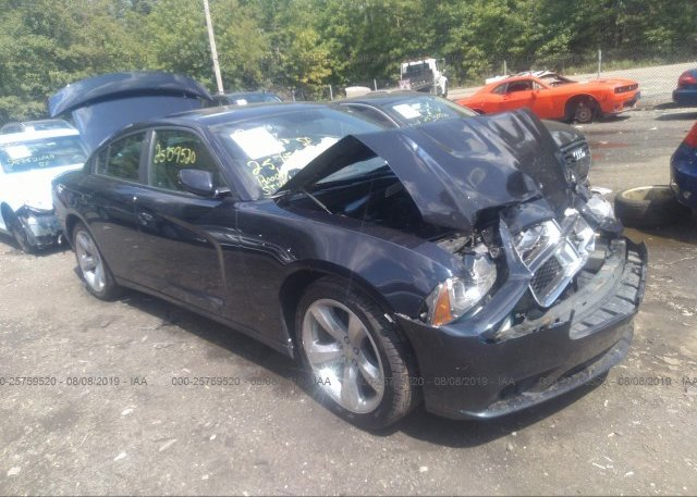 Inventory #146634227 2012 Dodge CHARGER