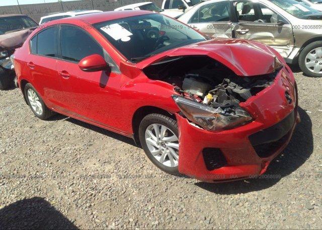 Inventory #672814729 2013 Mazda 3