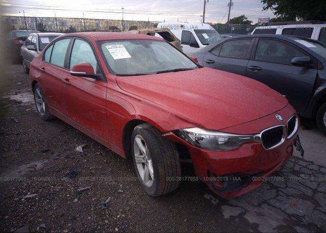 Inventory #269112384 2013 BMW 328