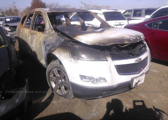 Inventory #830554020 2009 Chevrolet TRAVERSE