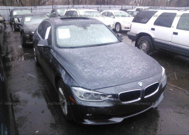 Inventory #806994753 2015 BMW 328
