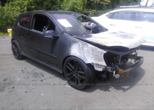 Inventory #377930678 2006 Volkswagen NEW GTI