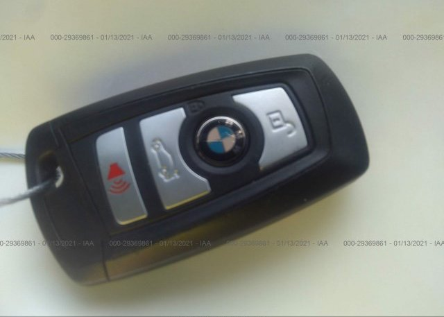 WBA3C3G5XFNT51658 2015 BMW 3 SERIES