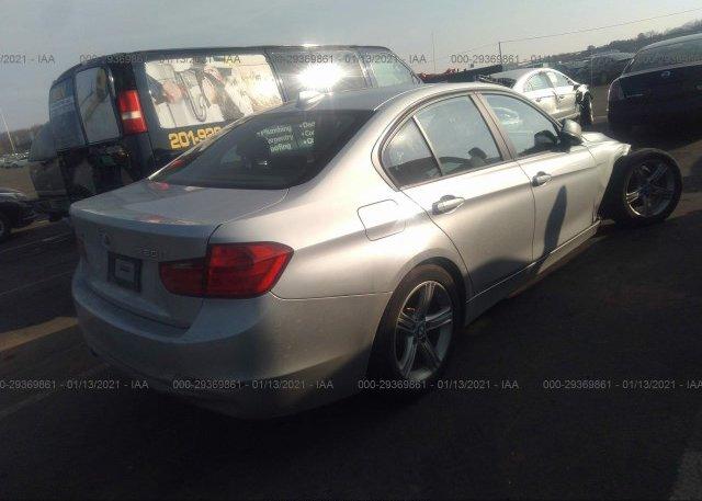цена в сша 2015 BMW 3 SERIES WBA3C3G5XFNT51658