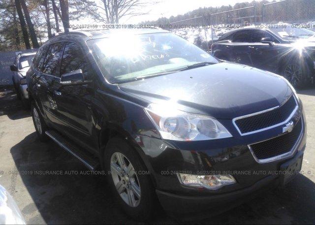 Inventory #383278518 2010 Chevrolet TRAVERSE