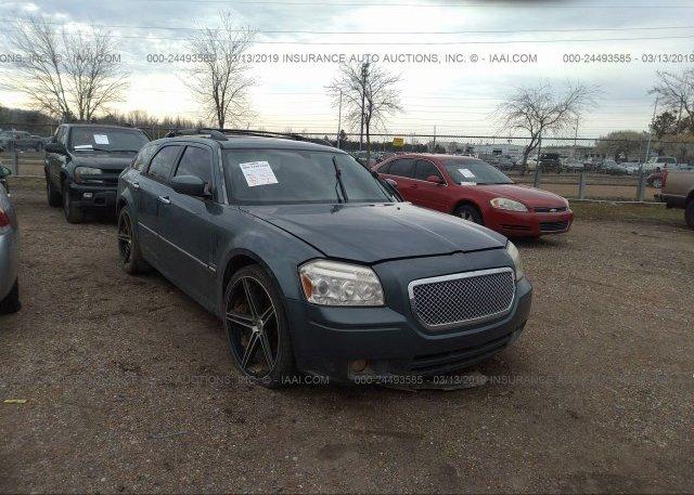 Inventory #103831401 2005 Dodge MAGNUM