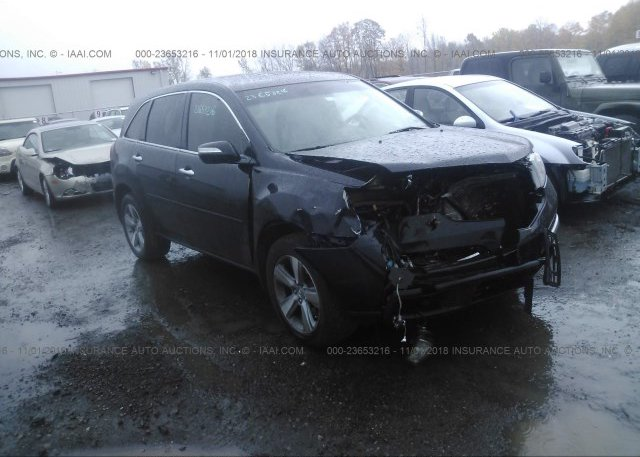 Inventory #537653202 2012 Acura MDX