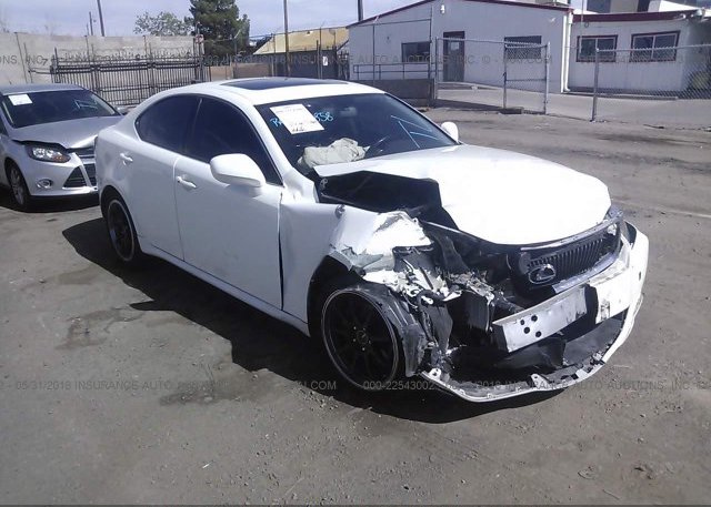 Inventory #654131414 2006 Lexus IS
