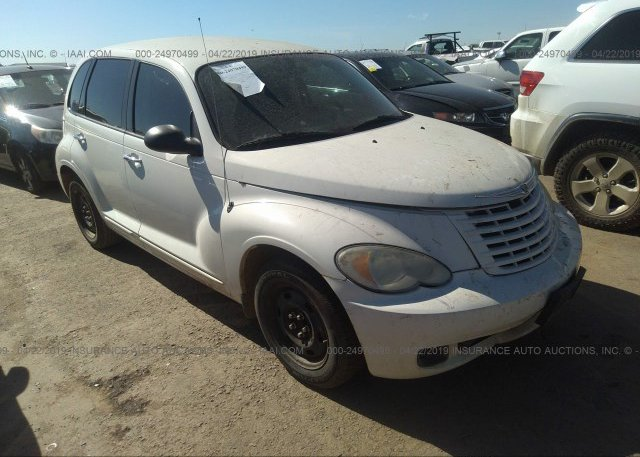 Inventory #626671556 2008 Chrysler PT CRUISER