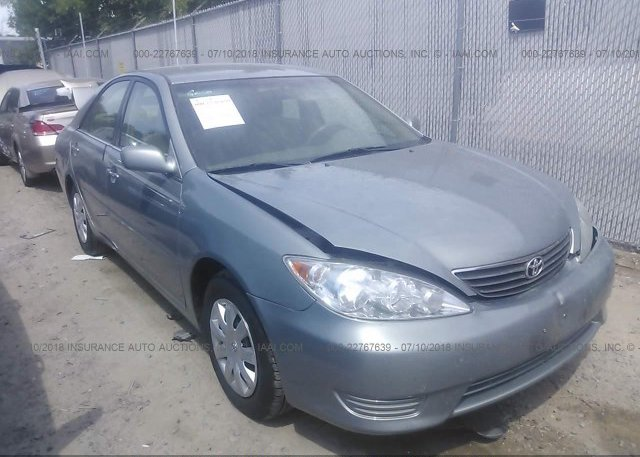 Inventory #257262743 2005 Toyota CAMRY