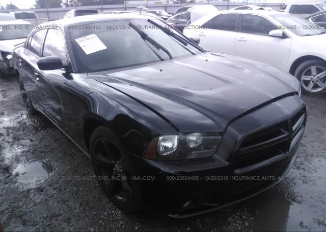 Inventory #966862729 2012 Dodge CHARGER